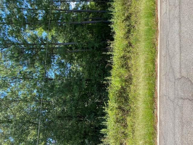 0 Wrightsboro Road, Thomson, GA 30824 (MLS #458824) :: Shannon Rollings Real Estate