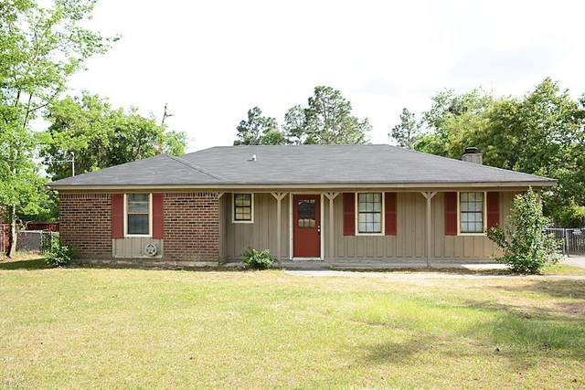 2348 Moncrieff Street, Augusta, GA 30906 (MLS #458838) :: The Starnes Group LLC