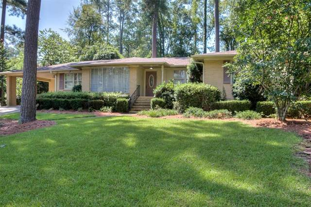 3104 Sussex Road, Augusta, GA 30909 (MLS #458847) :: Melton Realty Partners