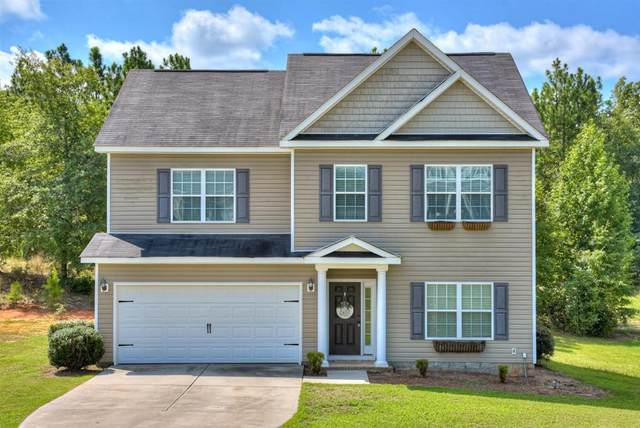 1326 Oxpens Road, Warrenville, SC 29851 (MLS #458848) :: Southeastern Residential