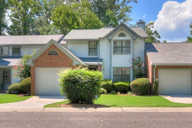 420 Creekwalk Drive, Martinez, GA 30907 (MLS #458851) :: Tonda Booker Real Estate Sales