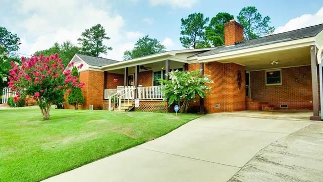 3604 Richmond Hill Road, Augusta, GA 30906 (MLS #458853) :: RE/MAX River Realty