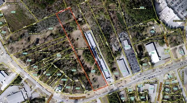 3517 Wrightsboro Road, Augusta, GA 30909 (MLS #458867) :: RE/MAX River Realty