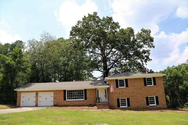 2010 Torry Avenue, North Augusta, SC 29841 (MLS #458880) :: Southeastern Residential