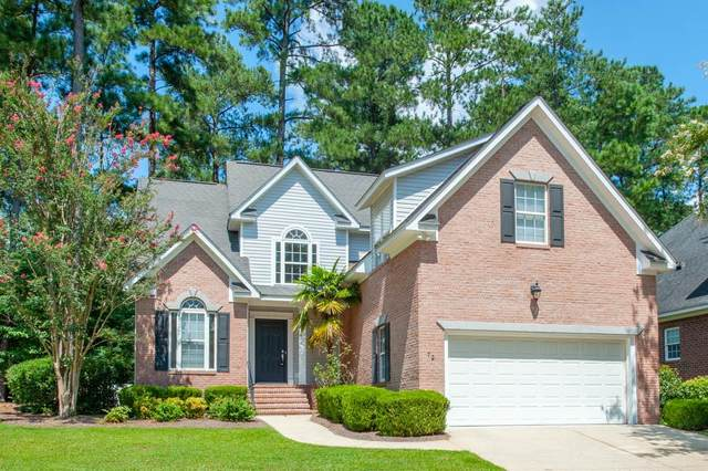 72 Juniper Court, Aiken, SC 29806 (MLS #458915) :: Young & Partners