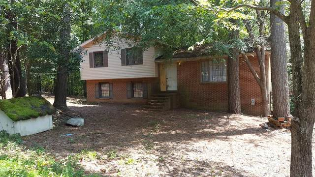 4854 Mcgahee Road, Evans, GA 30809 (MLS #458917) :: Shannon Rollings Real Estate