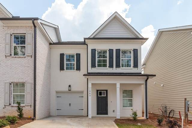 1924 Avenel Lane, Martinez, GA 30907 (MLS #458936) :: Young & Partners
