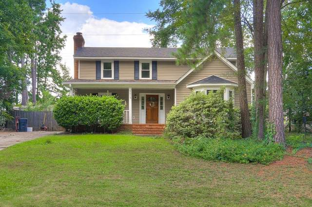 4753 Maple Spring Court, Martinez, GA 30907 (MLS #458942) :: Better Homes and Gardens Real Estate Executive Partners