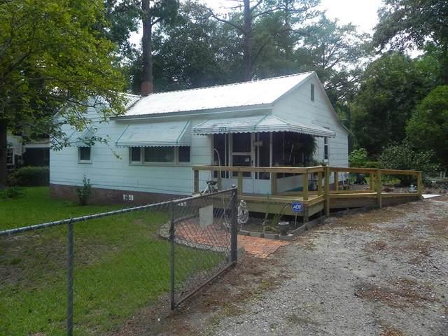 1913 Rozella  Road, Augusta, GA 30904 (MLS #458949) :: Shannon Rollings Real Estate