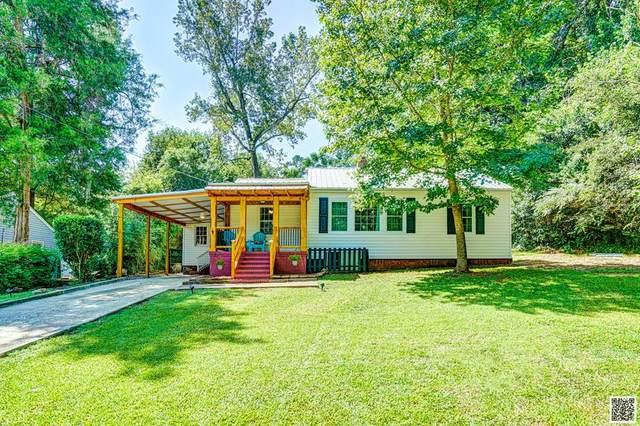 907 Flythe Drive, Augusta, GA 30904 (MLS #458952) :: Shannon Rollings Real Estate