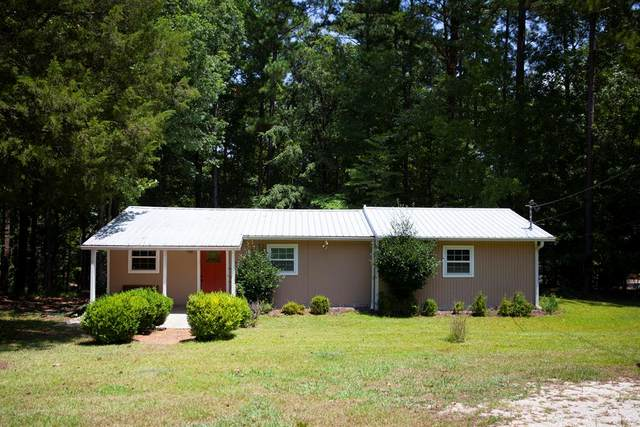 4103 Vern Sikking Road, Appling, GA 30802 (MLS #458969) :: Shannon Rollings Real Estate