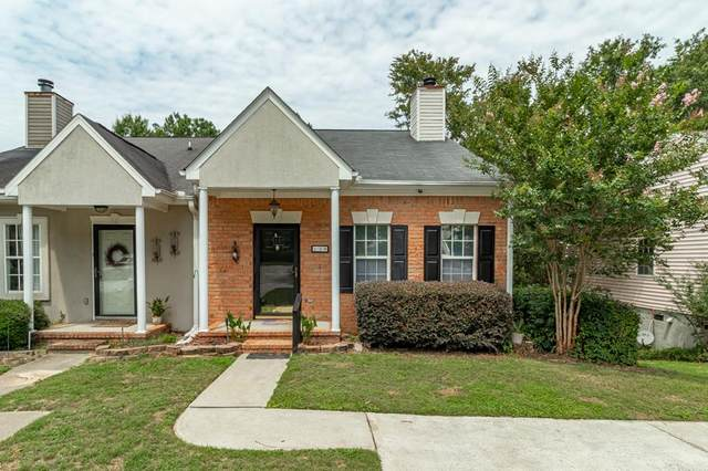 138 Hammond Place Circle, North Augusta, SC 29841 (MLS #458972) :: Young & Partners