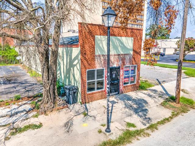 631 Ellis Street, Augusta, GA 30901 (MLS #458981) :: Young & Partners