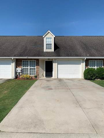 331 Whitney Place, Augusta, GA 30909 (MLS #458991) :: Young & Partners