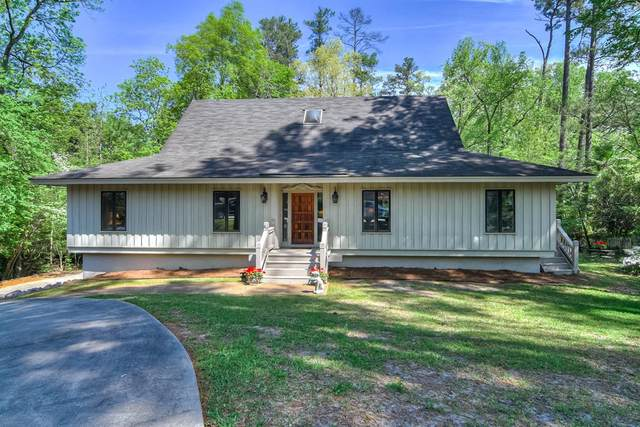 431 Waverly Drive, Augusta, GA 30909 (MLS #458998) :: Young & Partners