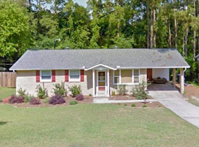 2208 Vireo Drive, North Augusta, SC 29841 (MLS #459002) :: Young & Partners