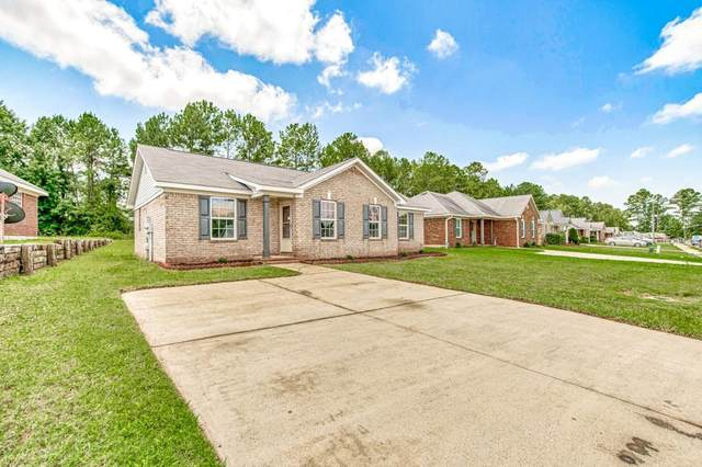 4719 Laural Oak Drive, Hephzibah, GA 30815 (MLS #459003) :: Better Homes and Gardens Real Estate Executive Partners