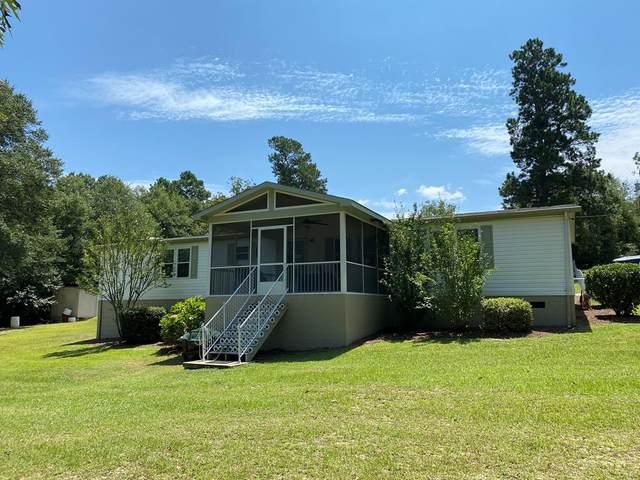 4568 Mike Padgett Hwy, Augusta, GA 30906 (MLS #459014) :: Tonda Booker Real Estate Sales