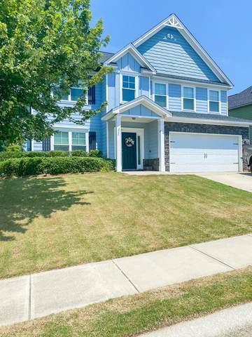 3817 Berkshire Way, Grovetown, GA 30813 (MLS #459017) :: Tonda Booker Real Estate Sales