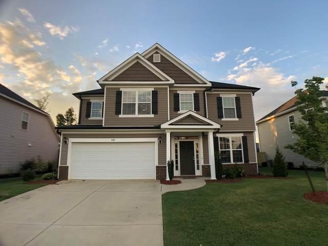 839 Williford Run Drive, Grovetown, GA 30813 (MLS #459022) :: Tonda Booker Real Estate Sales