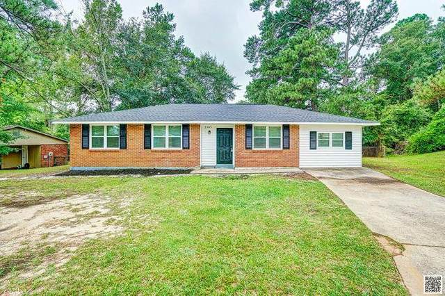 2305 Canberra Court, Augusta, GA 30906 (MLS #459033) :: Tonda Booker Real Estate Sales