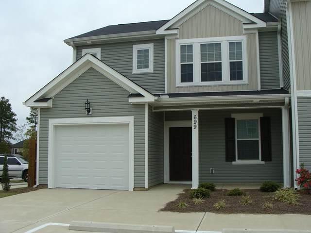 699 Aberdeen Circle, Grovetown, GA 30813 (MLS #459034) :: Tonda Booker Real Estate Sales