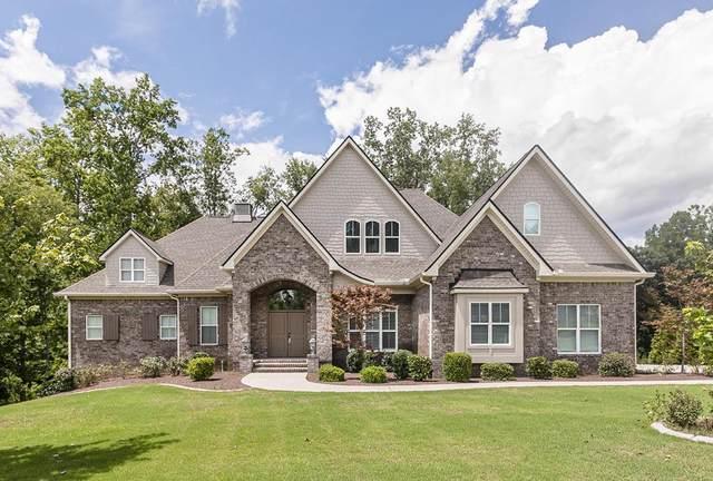 1416 Knob Hill Circle, Evans, GA 30809 (MLS #459043) :: Tonda Booker Real Estate Sales