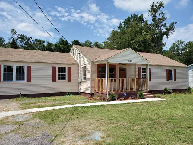 3229 Old Louisville Road, Augusta, GA 30906 (MLS #459050) :: Shannon Rollings Real Estate
