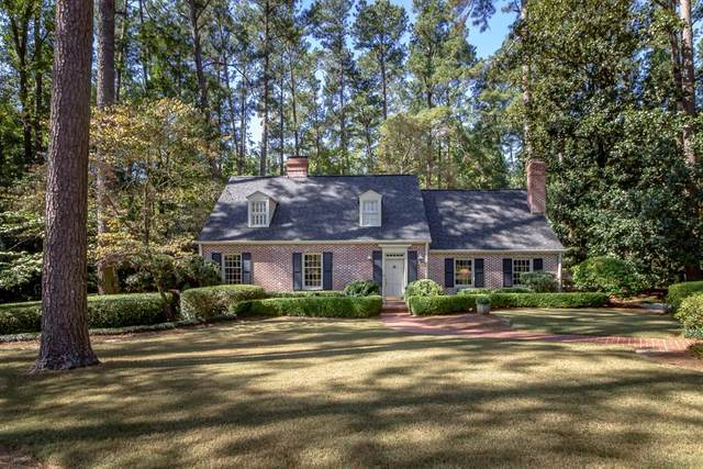 9 Somerset Court, Augusta, GA 30909 (MLS #459055) :: Better Homes and Gardens Real Estate Executive Partners