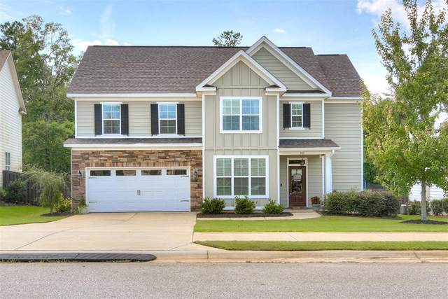 442 Kirkwood Drive, Evans, GA 30809 (MLS #459056) :: Better Homes and Gardens Real Estate Executive Partners