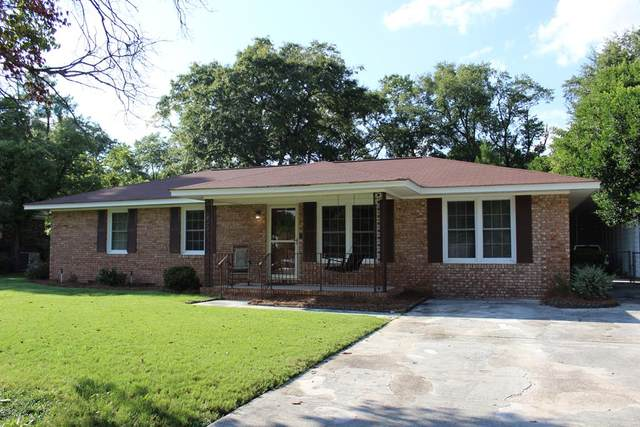 3649 Lynnwood Drive, Martinez, GA 30907 (MLS #459060) :: Better Homes and Gardens Real Estate Executive Partners