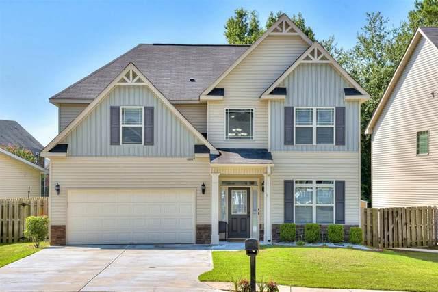 4007 Corners Way, Grovetown, GA 30813 (MLS #459077) :: Melton Realty Partners