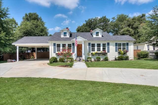 1319 Buena Vista Road, Augusta, GA 30909 (MLS #459083) :: Better Homes and Gardens Real Estate Executive Partners