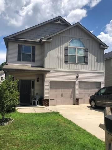 1125 Grove Landing Lane, Grovetown, GA 30813 (MLS #459099) :: Melton Realty Partners