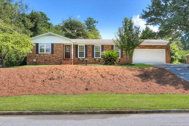 834 Brookfield Pkwy, Martinez, GA 30907 (MLS #459103) :: Better Homes and Gardens Real Estate Executive Partners