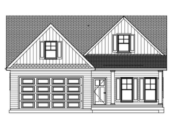Lot 2430 Lake Greenwood Drive, North Augusta, SC 29841 (MLS #459104) :: Young & Partners