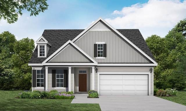 2037 Sinclair Drive, Grovetown, GA 30813 (MLS #459110) :: Better Homes and Gardens Real Estate Executive Partners