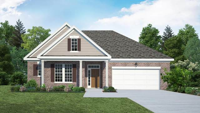 2100 Sinclair Drive, Grovetown, GA 30813 (MLS #459111) :: Better Homes and Gardens Real Estate Executive Partners