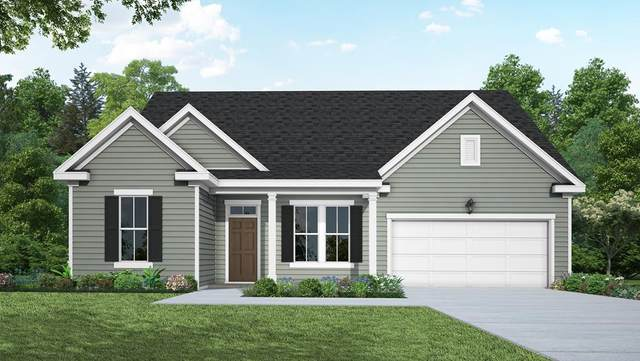 2102 Sinclair Drive, Grovetown, GA 30813 (MLS #459113) :: Better Homes and Gardens Real Estate Executive Partners