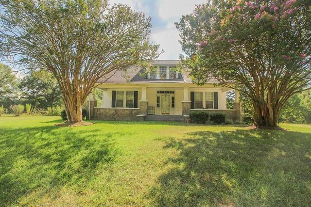 415 May Avenue, Lincolnton, GA 30817 (MLS #459128) :: Better Homes and Gardens Real Estate Executive Partners