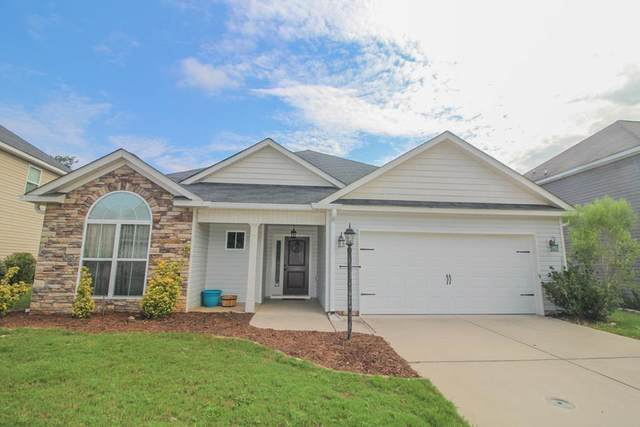 434 Sebastian Drive, Grovetown, GA 30813 (MLS #459131) :: Better Homes and Gardens Real Estate Executive Partners