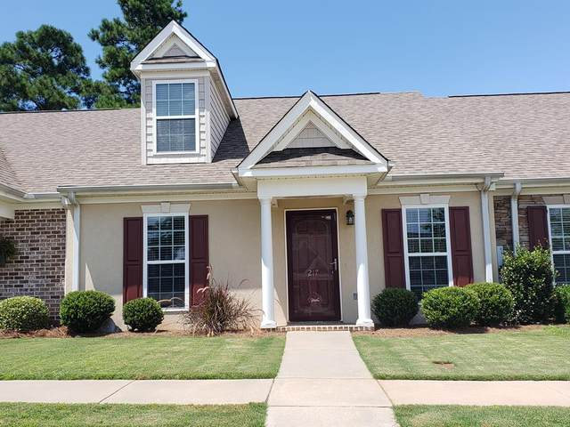 217 Orchard Way, North Augusta, SC 29860 (MLS #459132) :: Better Homes and Gardens Real Estate Executive Partners
