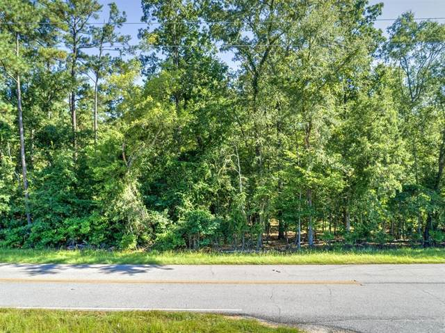 1725 Indian Road, Lincolnton, GA 30817 (MLS #459137) :: REMAX Reinvented | Natalie Poteete Team