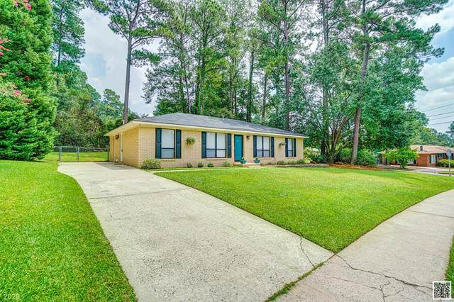 306 Indian Trail Court, Augusta, GA 30907 (MLS #459138) :: Better Homes and Gardens Real Estate Executive Partners