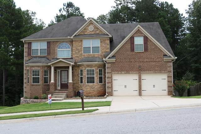 534 Ernestine Falls, Grovetown, GA 30813 (MLS #459157) :: Shannon Rollings Real Estate