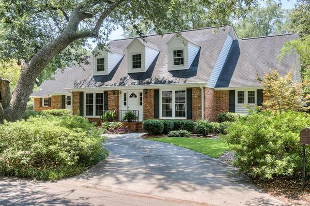235 SE Ray Lane, Aiken, SC 29801 (MLS #459171) :: REMAX Reinvented | Natalie Poteete Team