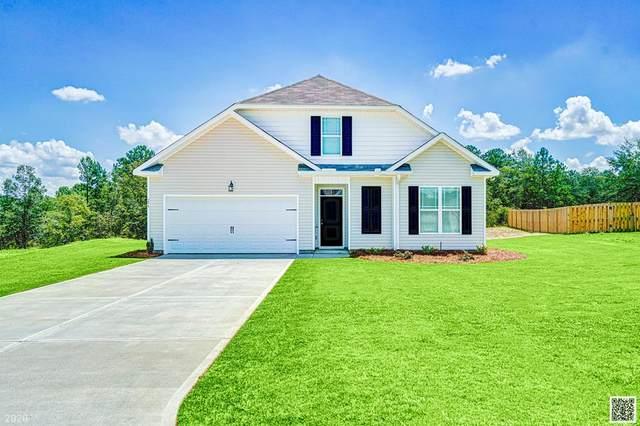 710 Mount Zion Road, Trenton, SC 29847 (MLS #459176) :: For Sale By Joe | Meybohm Real Estate