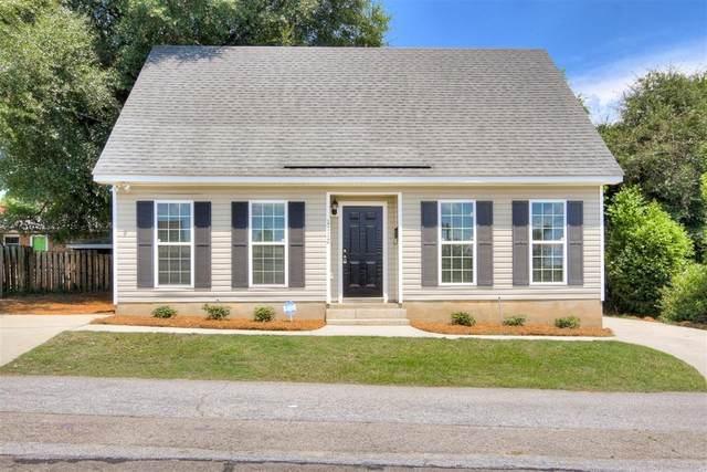 1112 Heard Avenue, Augusta, GA 30904 (MLS #459196) :: Better Homes and Gardens Real Estate Executive Partners