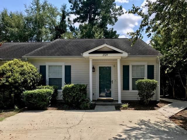 2329 Lions Gate Drive, Augusta, GA 30909 (MLS #459199) :: REMAX Reinvented   Natalie Poteete Team
