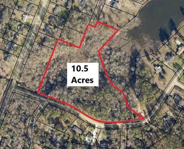 0 Spring Valley Road, Waynesboro, GA 30830 (MLS #459234) :: Better Homes and Gardens Real Estate Executive Partners